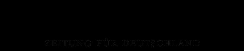 Frankfurter_Allgemeine_Logo